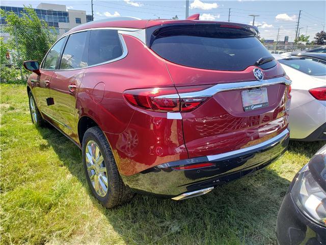 2019 Buick Enclave Premium (Stk: 293217) in BRAMPTON - Image 2 of 5