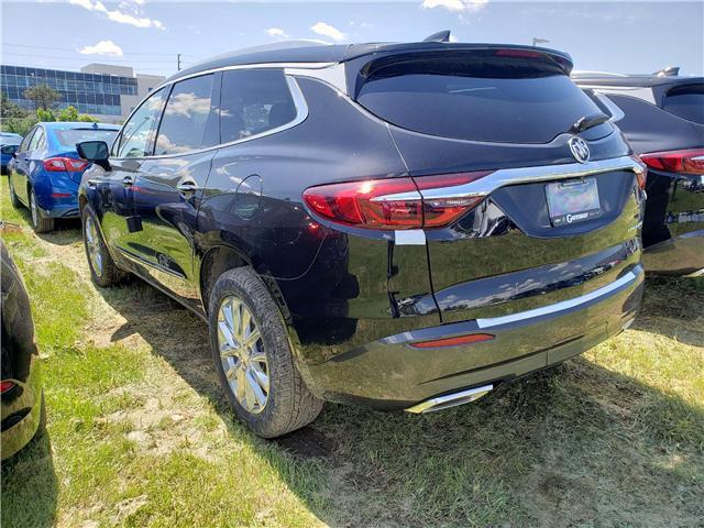 2019 Buick Enclave Premium (Stk: KJ285884) in BRAMPTON - Image 2 of 6