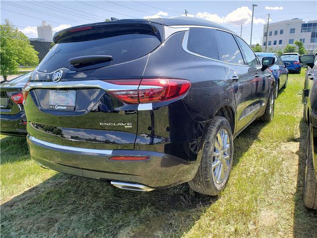 2019 Buick Enclave Premium (Stk: KJ285884) in BRAMPTON - Image 4 of 6