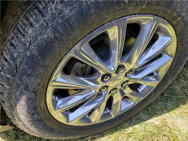 2019 Buick Enclave Premium (Stk: KJ285884) in BRAMPTON - Image 6 of 6