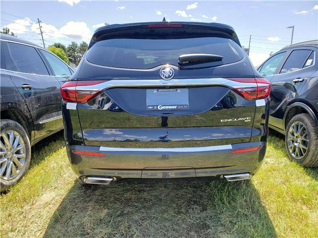 2019 Buick Enclave Essence (Stk: 280620) in BRAMPTON - Image 3 of 6