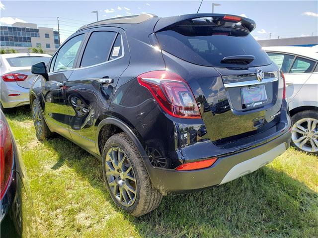 2019 Buick Encore Sport Touring (Stk: 868139) in BRAMPTON - Image 2 of 6