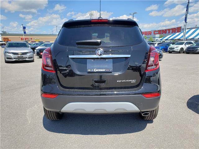 2019 Buick Encore Preferred (Stk: 863933) in BRAMPTON - Image 4 of 15