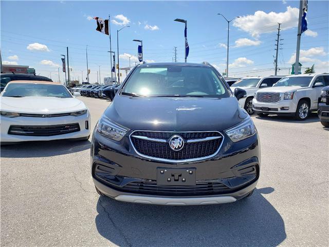 2019 Buick Encore Preferred (Stk: 863933) in BRAMPTON - Image 7 of 15
