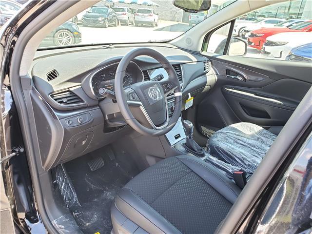 2019 Buick Encore Preferred (Stk: 863933) in BRAMPTON - Image 9 of 15