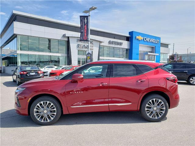 2019 Chevrolet Blazer Premier (Stk: 633218) in BRAMPTON - Image 2 of 15