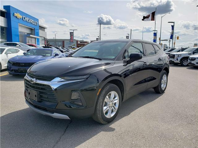 2019 Chevrolet Blazer 3.6 (Stk: 627460) in BRAMPTON - Image 1 of 16