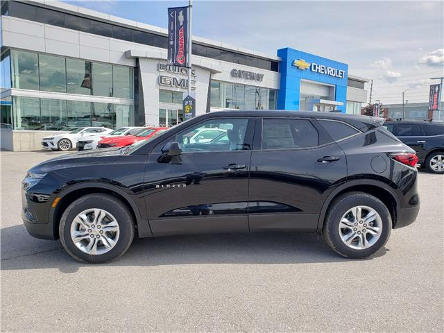 2019 Chevrolet Blazer 3.6 (Stk: 627460) in BRAMPTON - Image 2 of 16