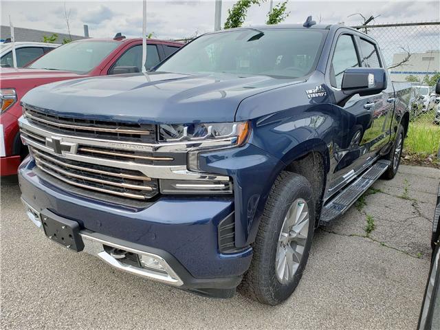 2019 Chevrolet Silverado 1500 High Country (Stk: 333079) in BRAMPTON - Image 1 of 5