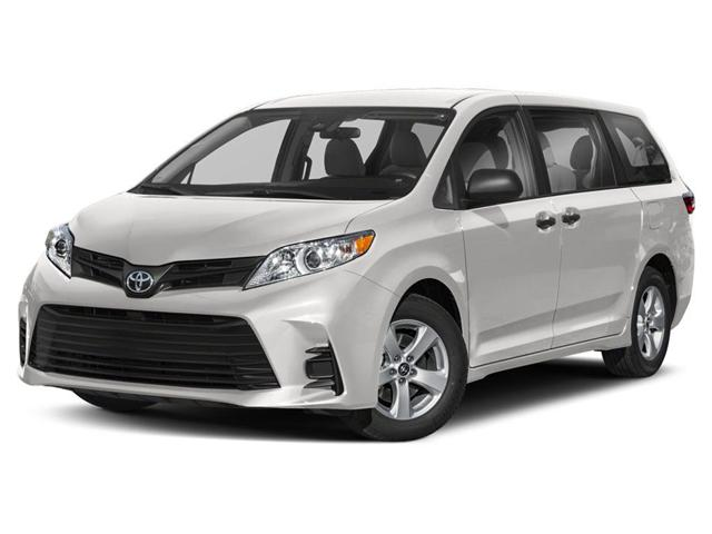 2020 Toyota Sienna LE 7-Passenger (Stk: N14219) in Goderich - Image 1 of 9