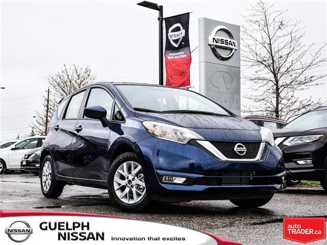 2019 Nissan Versa Note SV (Stk: N20146) in Guelph - Image 1 of 21