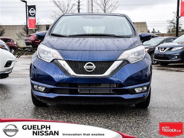2019 Nissan Versa Note SV (Stk: N20146) in Guelph - Image 2 of 21