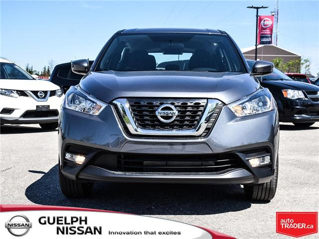 2019 Nissan Kicks SV (Stk: N20176) in Guelph - Image 2 of 23