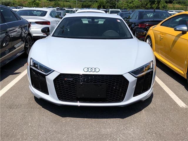 2018 Audi R8 5.2 V10 (Stk: 49631) in Oakville - Image 2 of 5