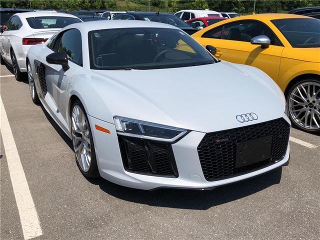 2018 Audi R8 5.2 V10 (Stk: 49631) in Oakville - Image 3 of 5