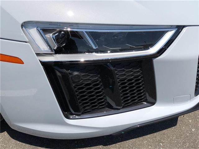 2018 Audi R8 5.2 V10 (Stk: 49631) in Oakville - Image 5 of 5