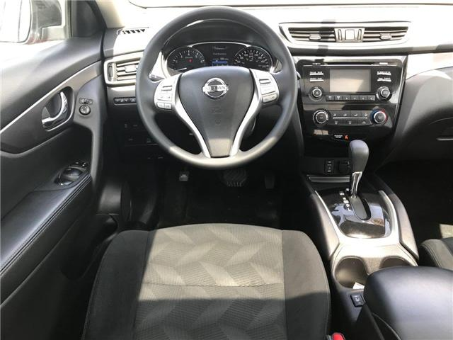 2016 Nissan Rogue SV (Stk: P777574) in Saint John - Image 15 of 26