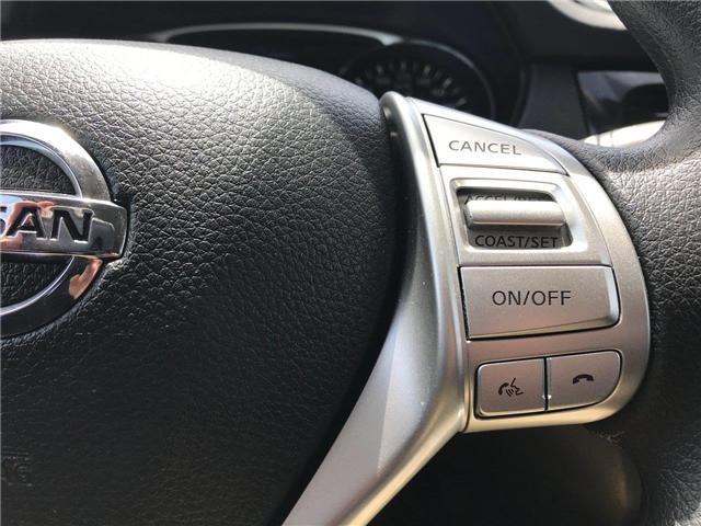 2016 Nissan Rogue SV (Stk: P777574) in Saint John - Image 18 of 26