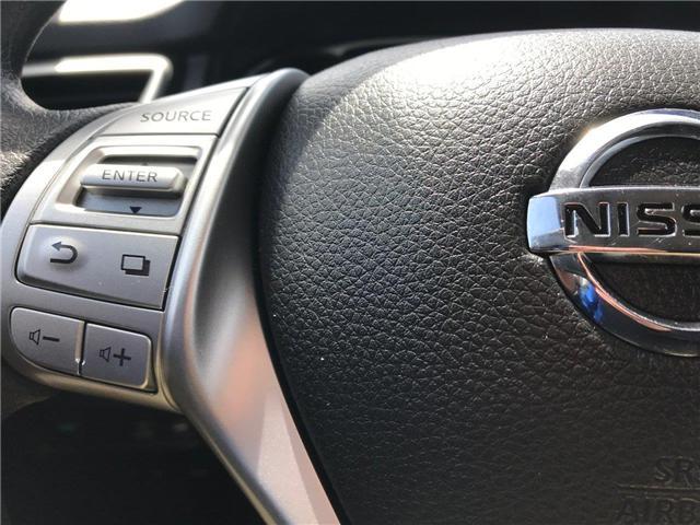 2016 Nissan Rogue SV (Stk: P777574) in Saint John - Image 19 of 26