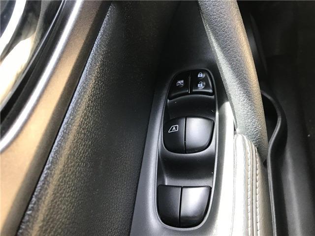 2016 Nissan Rogue SV (Stk: P777574) in Saint John - Image 20 of 26
