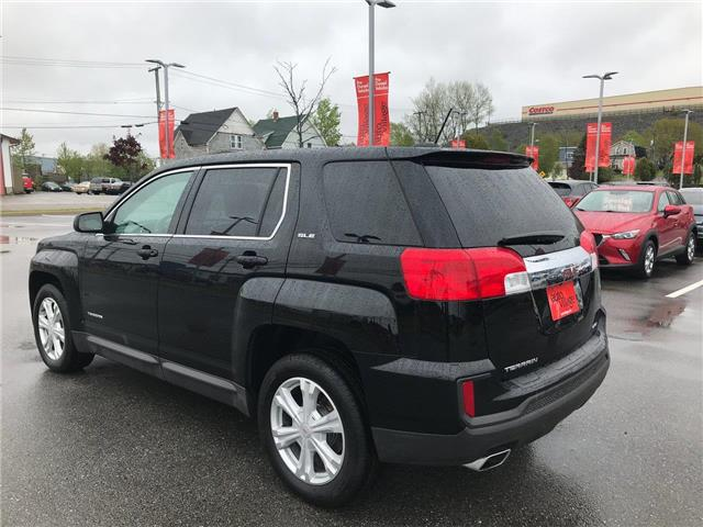 2017 GMC Terrain SLE-1 (Stk: P266154) in Saint John - Image 3 of 33