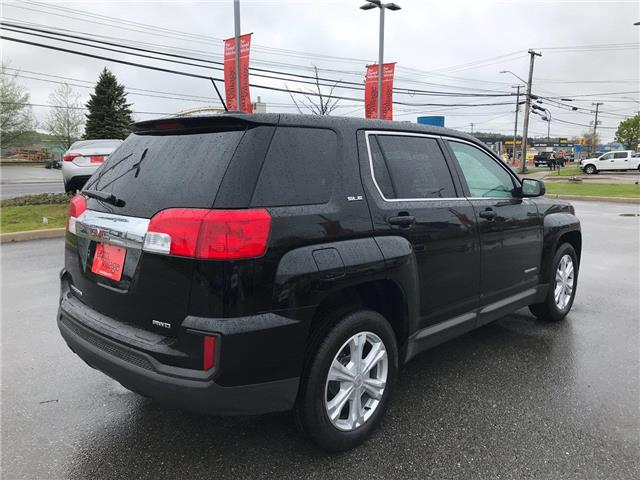 2017 GMC Terrain SLE-1 (Stk: P266154) in Saint John - Image 5 of 33