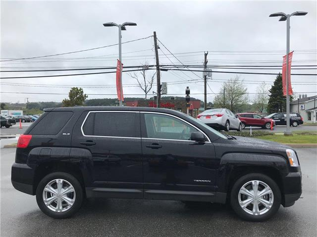 2017 GMC Terrain SLE-1 (Stk: P266154) in Saint John - Image 6 of 33