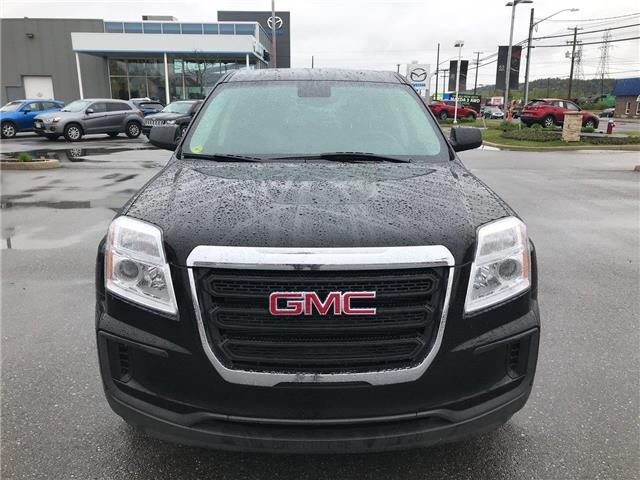 2017 GMC Terrain SLE-1 (Stk: P266154) in Saint John - Image 8 of 33