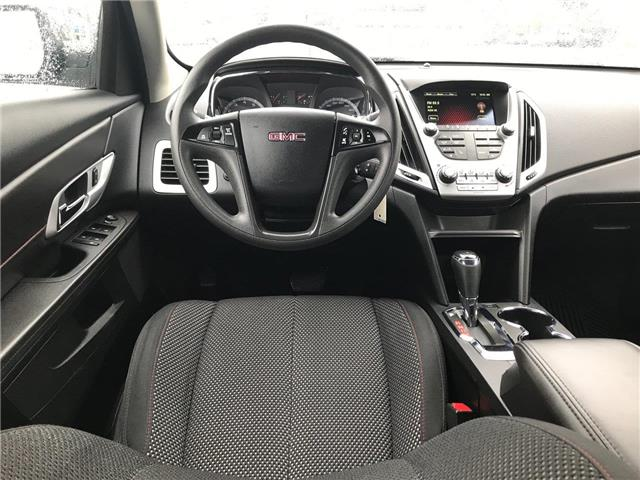 2017 GMC Terrain SLE-1 (Stk: P266154) in Saint John - Image 15 of 33