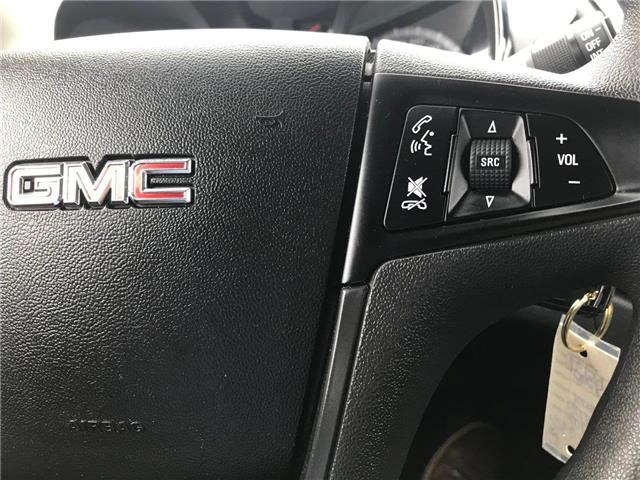2017 GMC Terrain SLE-1 (Stk: P266154) in Saint John - Image 18 of 33