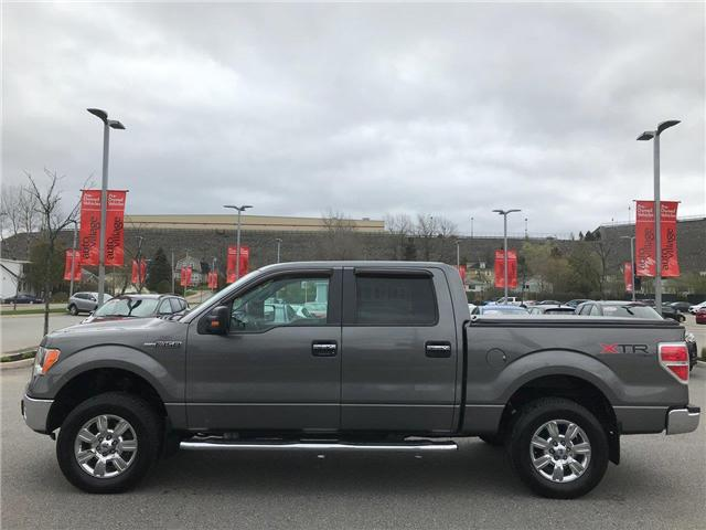 2011 Ford F-150  (Stk: P015813A) in Saint John - Image 2 of 31