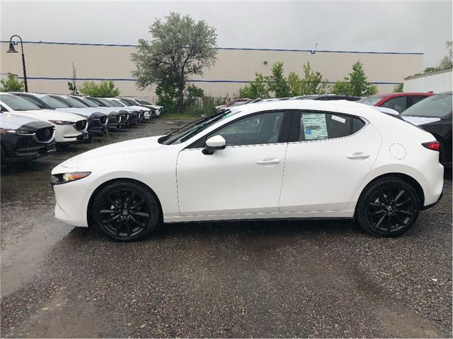 2019 Mazda Mazda3 Sport GT (Stk: 19-392) in Woodbridge - Image 2 of 15