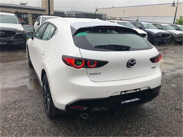 2019 Mazda Mazda3 Sport GT (Stk: 19-392) in Woodbridge - Image 3 of 15