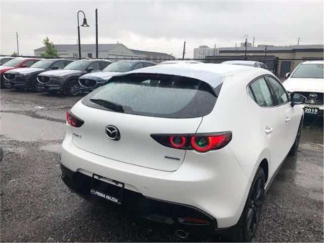 2019 Mazda Mazda3 Sport GT (Stk: 19-392) in Woodbridge - Image 5 of 15