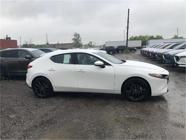 2019 Mazda Mazda3 Sport GT (Stk: 19-392) in Woodbridge - Image 6 of 15