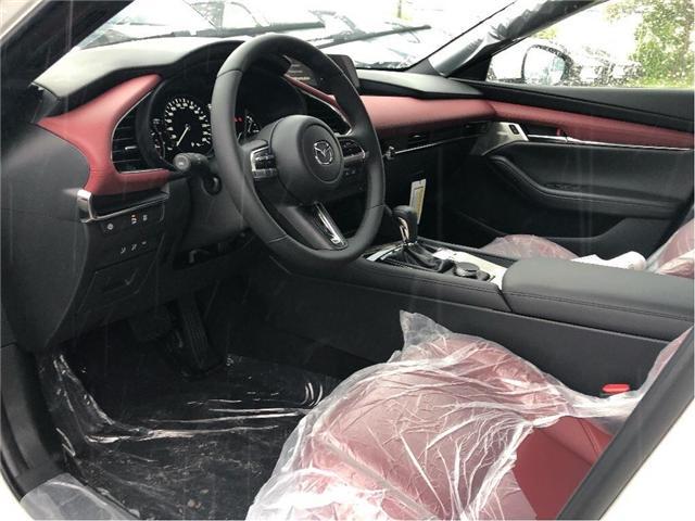 2019 Mazda Mazda3 Sport GT (Stk: 19-392) in Woodbridge - Image 9 of 15