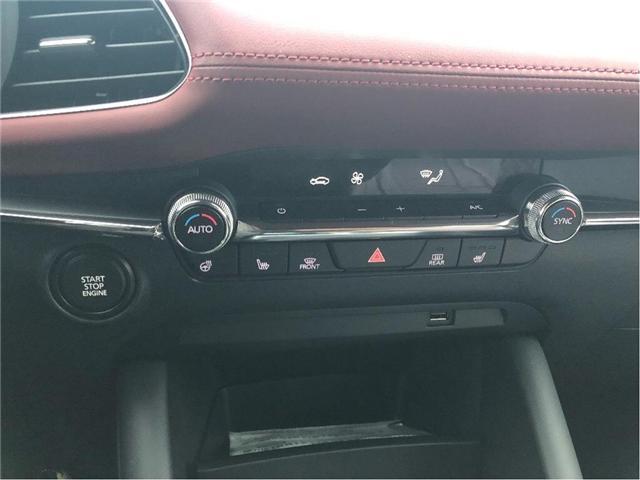 2019 Mazda Mazda3 Sport GT (Stk: 19-392) in Woodbridge - Image 13 of 15