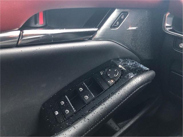 2019 Mazda Mazda3 Sport GT (Stk: 19-392) in Woodbridge - Image 14 of 15