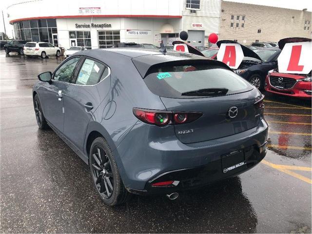 2019 Mazda Mazda3 GT (Stk: 19-391) in Woodbridge - Image 3 of 15