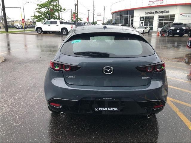2019 Mazda Mazda3 Sport GT (Stk: 19-391) in Woodbridge - Image 4 of 15