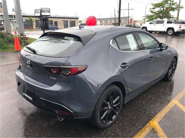 2019 Mazda Mazda3 GT (Stk: 19-391) in Woodbridge - Image 5 of 15