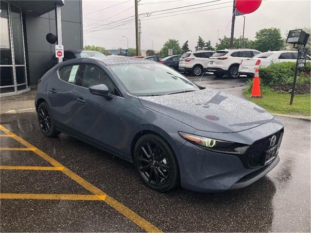 2019 Mazda Mazda3 GT (Stk: 19-391) in Woodbridge - Image 7 of 15
