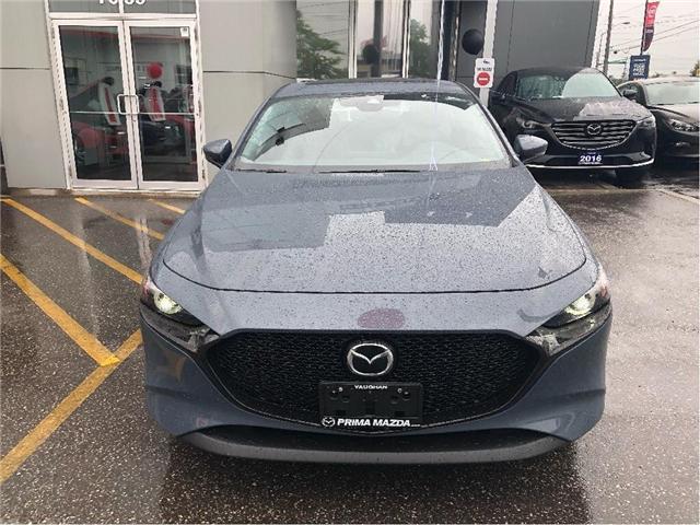 2019 Mazda Mazda3 GT (Stk: 19-391) in Woodbridge - Image 8 of 15