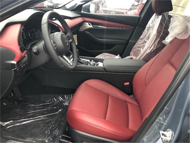 2019 Mazda Mazda3 GT (Stk: 19-391) in Woodbridge - Image 10 of 15