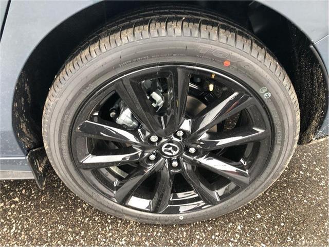 2019 Mazda Mazda3 GT (Stk: 19-391) in Woodbridge - Image 12 of 15