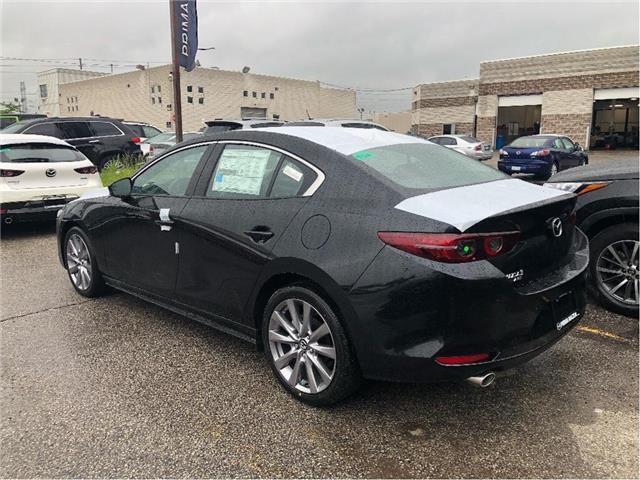 2019 Mazda Mazda3 GT (Stk: 19-394) in Woodbridge - Image 3 of 15