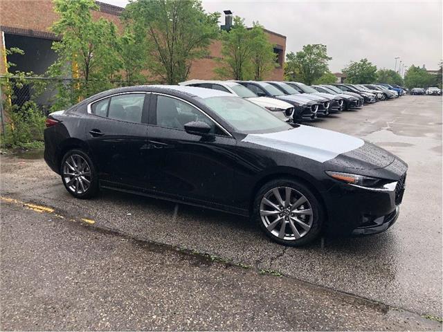 2019 Mazda Mazda3 GT (Stk: 19-394) in Woodbridge - Image 6 of 15