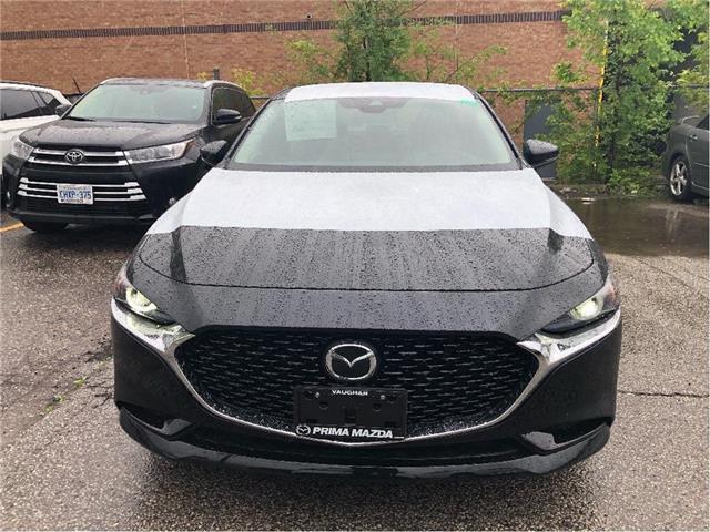 2019 Mazda Mazda3 GT (Stk: 19-394) in Woodbridge - Image 8 of 15