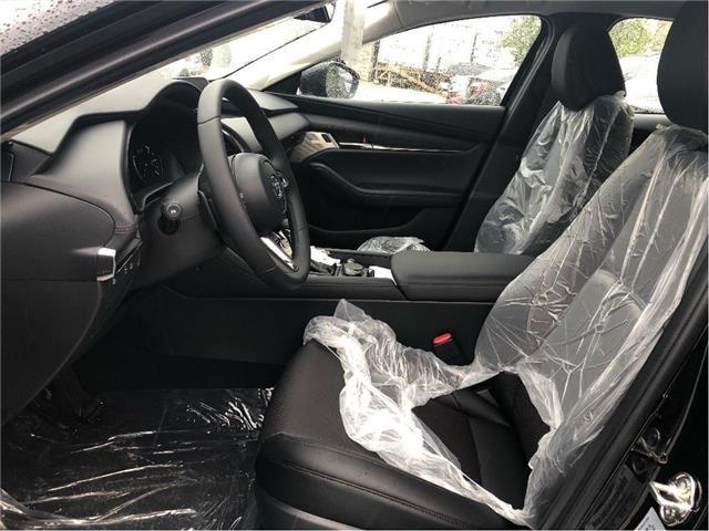 2019 Mazda Mazda3 GT (Stk: 19-394) in Woodbridge - Image 11 of 15