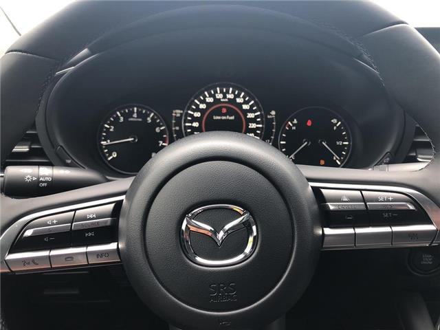 2019 Mazda Mazda3 GT (Stk: 19-394) in Woodbridge - Image 15 of 15